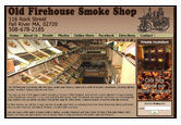 Old Firehouse Smoke Shop